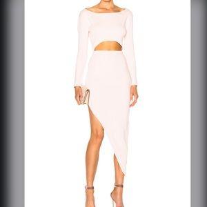 BAJA EAST Cotton Full Needle Dress